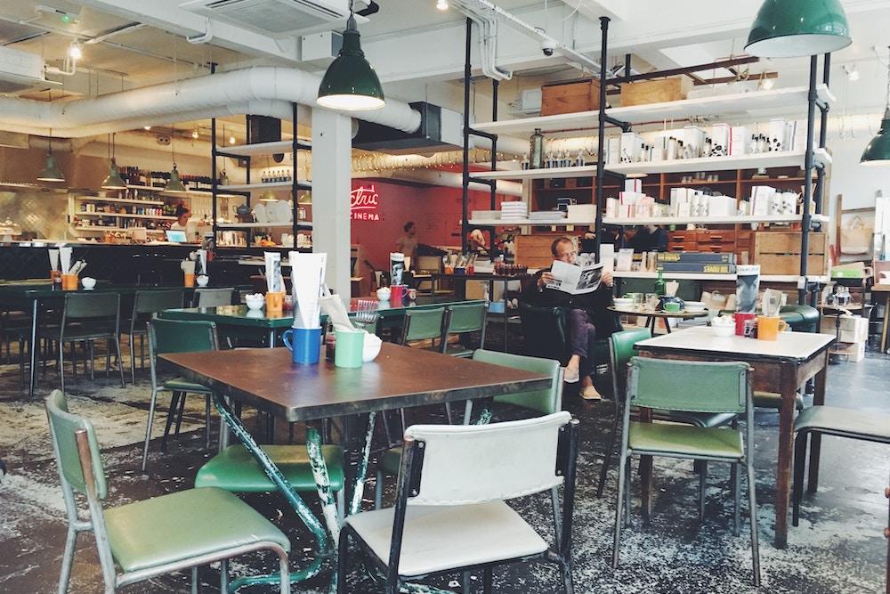 restaurant insurance Blythe CA